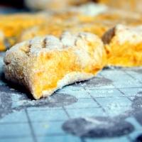 Gnocchi dyniowe, czyli włoskie kluseczki z dyni piżmowej