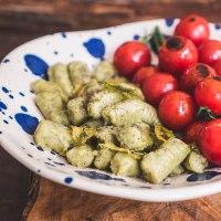 Przemyt na wielką (włoską) skalę: gnocchi z bobu