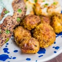 Najlepsze pieczone ziemniaki w chrupiącej, czosnkowej skórce